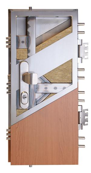 014f5069cb dobbelt stålplade beskytter døren på begge sider ...